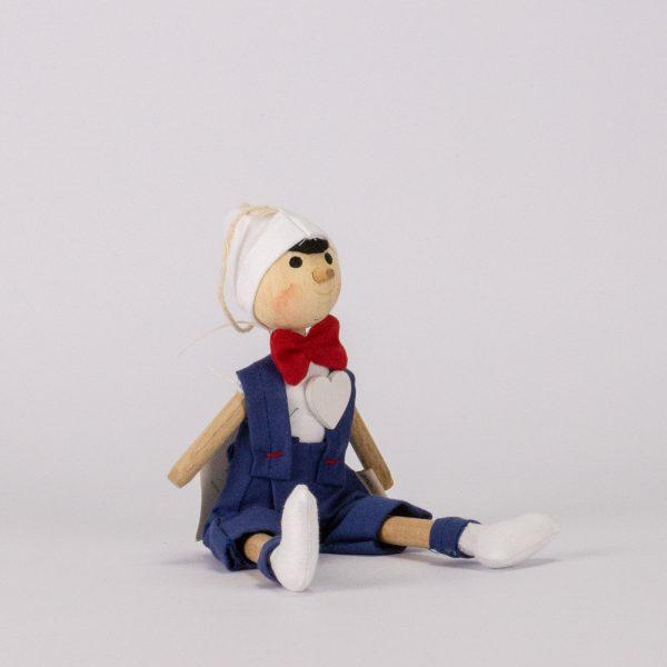 Pinocchio Petit Amour