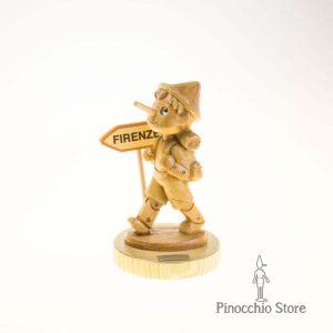 Pinocchio Viaggiatore
