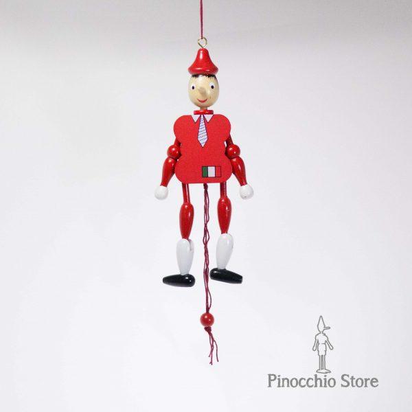 Pinocchio Tiracorda