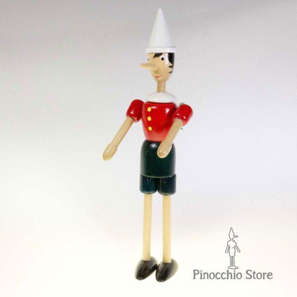 Pinocchio Originale 40 cm