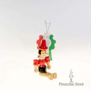 Pinocchio Classico 10 cm