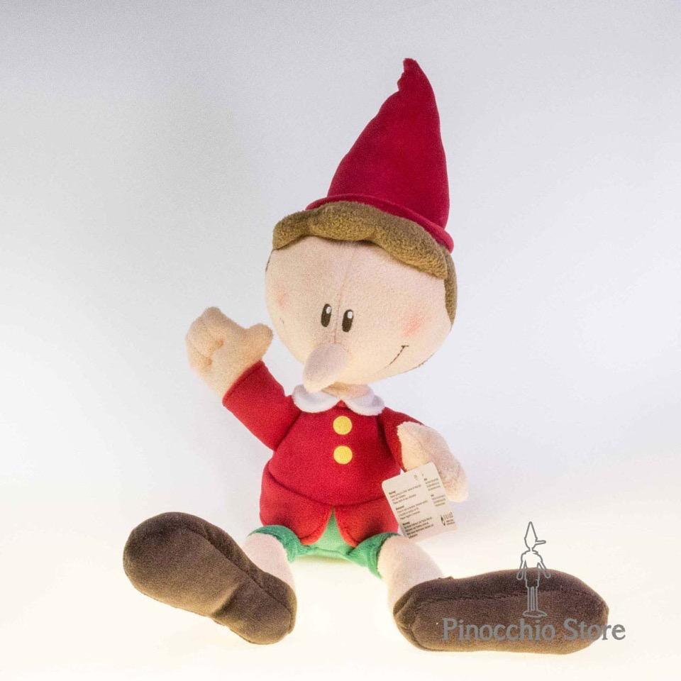 Pinocchio Peluche - Pinocchio Store Firenze - Via Guicciardini, 6r