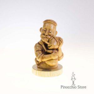 Pinocchio Abbraccio