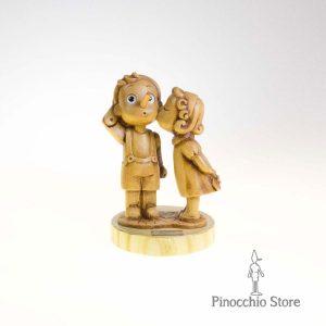 Pinocchio Primo Bacio