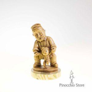 Pinocchio Primi Passi