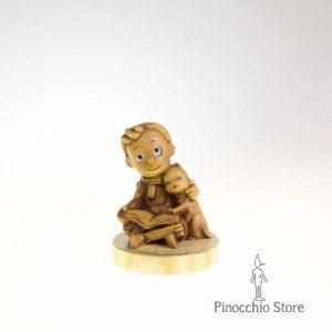 Pinocchio Coccole