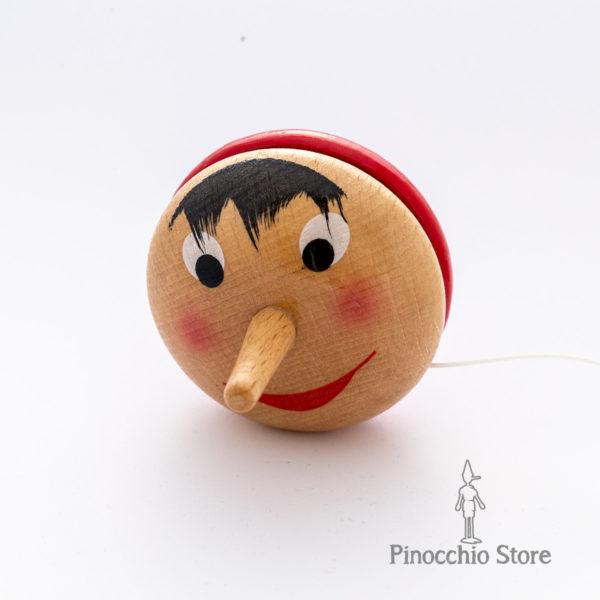 Yo-Yo Pinocchio
